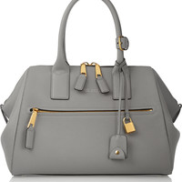 Marc Jacobs - Incognito medium textured-leather tote