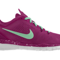 Nike Free TR 5 iD Designed By Tobias Harris for Mom