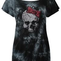 Alchemy Texas Dark Love Ladies T-Shirt
