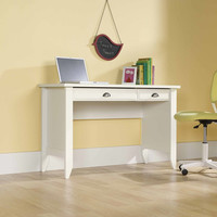 Walmart: Sauder Shoal Creek Computer Desk, Soft White