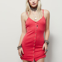 Spaghetti Strap Hot Sale Women's Fashion Backless One Piece Dress [11135561743]