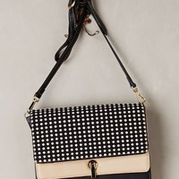 Onesta Crossbody Bag by Kassiopea Neutral Motif One Size Bags