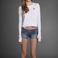 Addison Shine Sweater