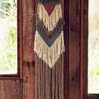 Assembly Home Alva Woven Wall Hanging | Urban Outfitters
