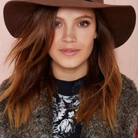 Jolie Wool Hat