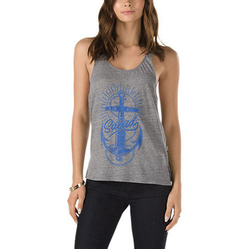 Salutations Tank | Shop at Vans