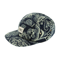 The PRC 5 Panel in Paisley