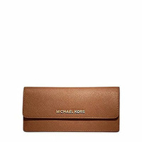 Michael Kors Stylish Waterproof Daniela Leather Card Holder