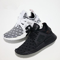"shosouvenir :""Adidas""NMD XR1 Duck Camo Women Men Running Sport Casual Shoes Sneakers Camouflage"