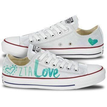 zeta tau alpha love converse low top