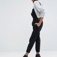 ASOS 90s Style Overalls at asos.com