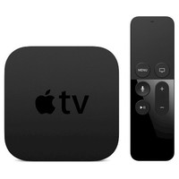 Apple® - Apple TV® 32GB - Black (MGY52LL/A)