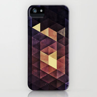 SYSTYM Z iPhone Case by Spires | Society6
