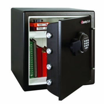 Sentry®Safe SFW123FTC Electronic Fire-Safe®