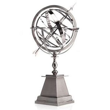 Armillary Sphere | Objects of Art | Decorative Accessories | Home Accents | Decor | Z Gallerie