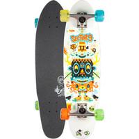 Sector 9 Party Time Skateboard Multi One Size For Men 26217295701