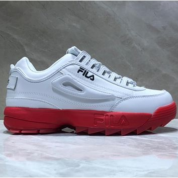 FILA FUSION Fashion casual shoes
