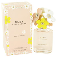 Daisy Eau So Fresh Eau De Toilette Spray By Marc Jacobs