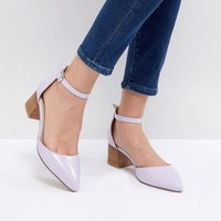 ASOS TAIYA Pointed Heels at asos.com