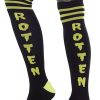 SOURPUSS ROTTEN SOCKS 17