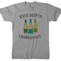 Knee Deep In Chardonnay