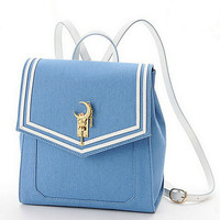 Cute sailor moon backpack