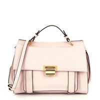 Ivanka Trump Turnbury Shopper Satchel | Dillards