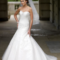 David Tutera Bridals 113203-Gladys David Tutera for Mon Cheri Bridal Delaware Prom Gowns Prom Dresses Bridal Gowns Wedding Gowns Cocktail Dresses Ball Gowns