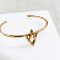 Laurel Hill Holy Mountain Cuff Bracelet - Urban Outfitters