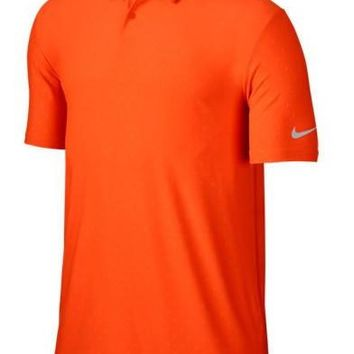Nike Golf Shirt Mobility Emboss Polo