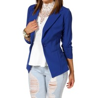 Sale-royal Business Blazer