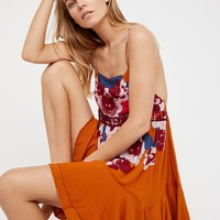 Free People Sweet Lucy Slip