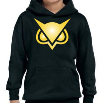 limited edition vanoss gold foil logo vanossgaming - Youth Hoodie