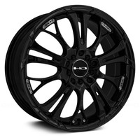 HD® - SPINOUT Gloss Black