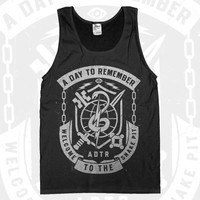 A Day to Remember - Snake Pit Tank Top