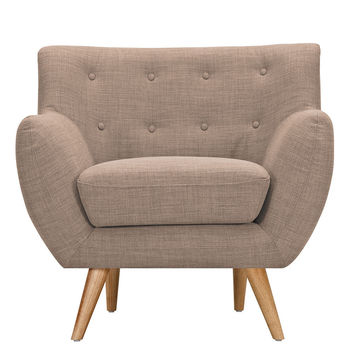 Ida Armchair Light Sand