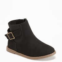Chelsea Ankle Boots For Toddler | Old Navy