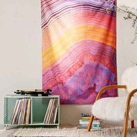 Mineral Glow Tapestry - Urban Outfitters