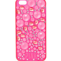 Crystal Hard iPhone® Case - PINK - Victoria's Secret