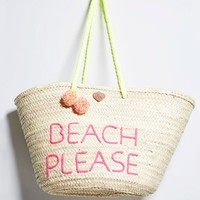 Z & L Europe Beach Please Bag