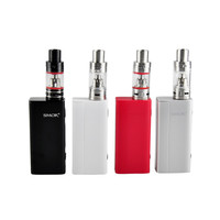 Original SMOK Nano One Kits Vape 80W R-Steam Mini TC Box Mod With Nano TFV4 Tank 2.0ml Electronic Cigarette