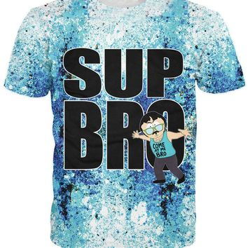 "South Park - Randy - ""Sup Bro"" T-Shirt"