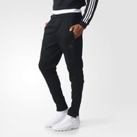 adidas Tiro 15 Training Pants - Black | adidas US