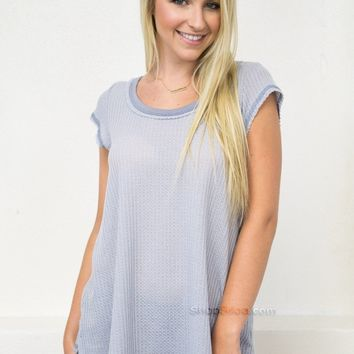 Stay Simple Top