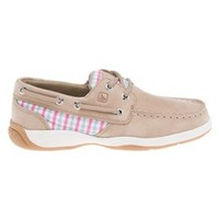 Academy - Sperry Top-Sider Girl's Intrepid Boat Shoes