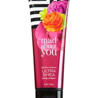Ultra Shea Body Cream MAD ABOUT YOU
