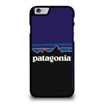 PATAGONIA FLY FISHING SURF iPhone 6 / 6S Case Cover