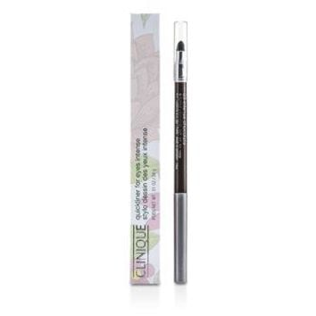 Clinique Quickliner For Eyes Intense - # 03 Intense Chocolate Make Up