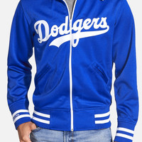 'Los Angeles Dodgers' Tailored Fit Jacket