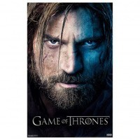 Game of Thrones Jaime Lannister Season 3 Poster [11x17]